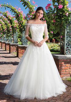Sincerity Bridal 3928 Ball Gown Wedding Dress
