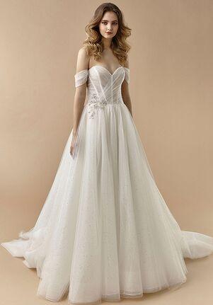 Beautiful BT20-3 A-Line Wedding Dress