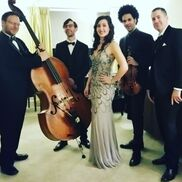 Washington, DC French Band | Myriam Phiro & Nuage Rhythm
