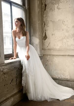 Ti Adora by Allison Webb Gemma A-Line Wedding Dress