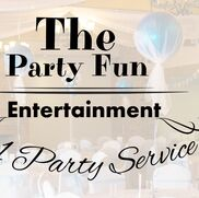 North Andover, MA Face Painting | The Party Fun