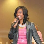 Raleigh, NC Inspirational Speaker | La'Ticia Nicole