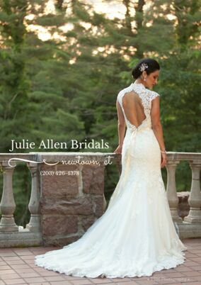 Bridal Salons in New Haven CT - The Knot
