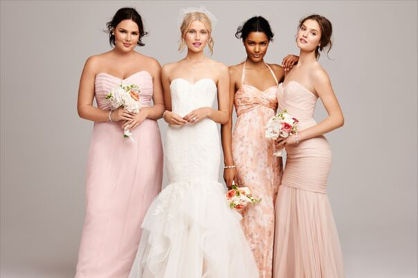 Bridal Salons in San Francisco- CA - The Knot