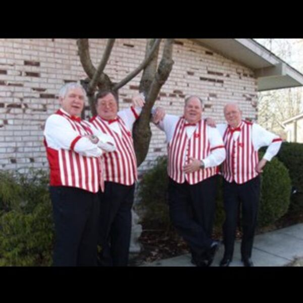 The Four Leads  (Barbershop Quartet) - Barbershop Quartet - Cincinnati, OH