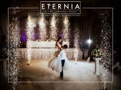 Eternia Music & Video Entertainment