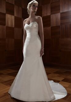 Amaré Couture B035 Mermaid Wedding Dress
