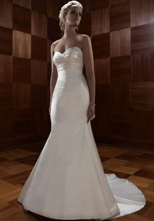 Amaré Couture B035 Mermaid Wedding Dress