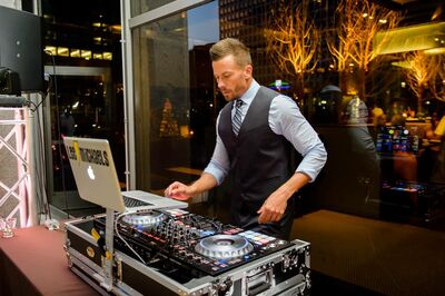 DJ Lee Michaels