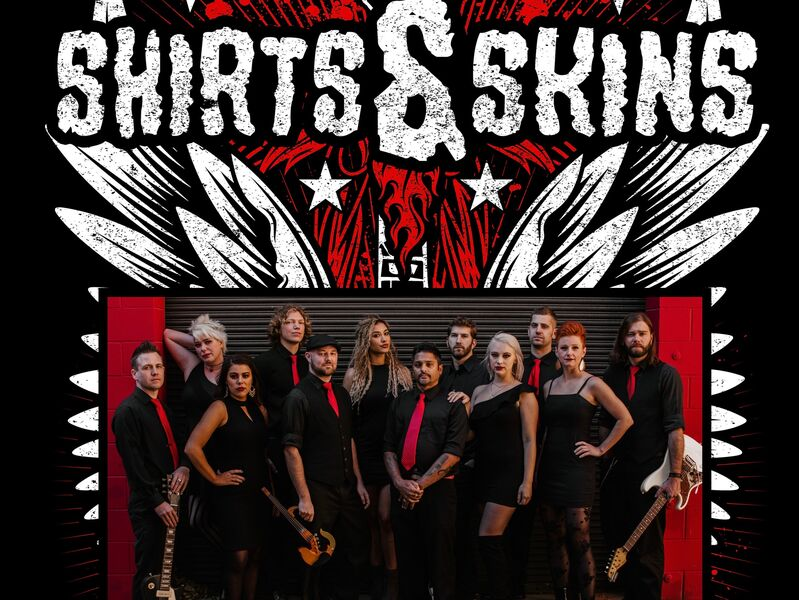 Shirts & Skins  - Variety Band - Minneapolis, MN