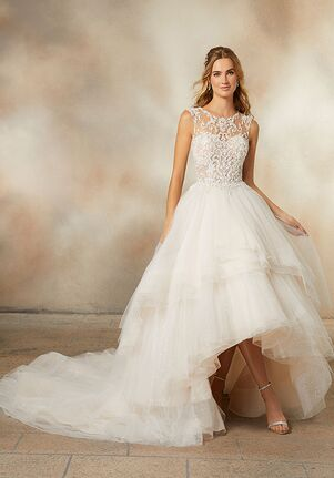 Morilee by Madeline Gardner Phoenix Ball Gown Wedding Dress