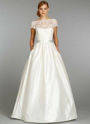 Tara Keely by Lazaro 2357 Ball Gown Wedding Dress