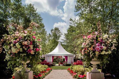 Brian Coovert Floral Design