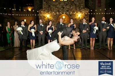 White Rose Entertainment