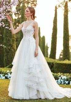 Sincerity Bridal 44183 Ball Gown Wedding Dress