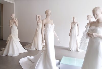 VWIDON Bridal Boutique