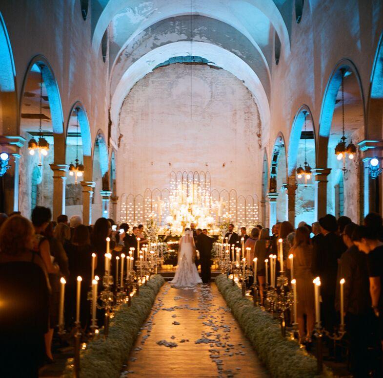 New Orleans Weddings: Reception Venues - New Orleans, LA