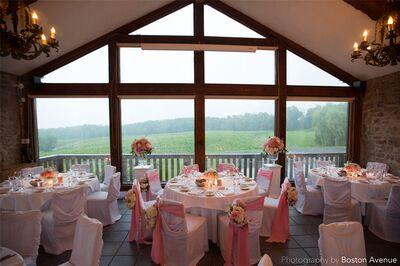 Wedding Venues In Niagara Falls On The Knot