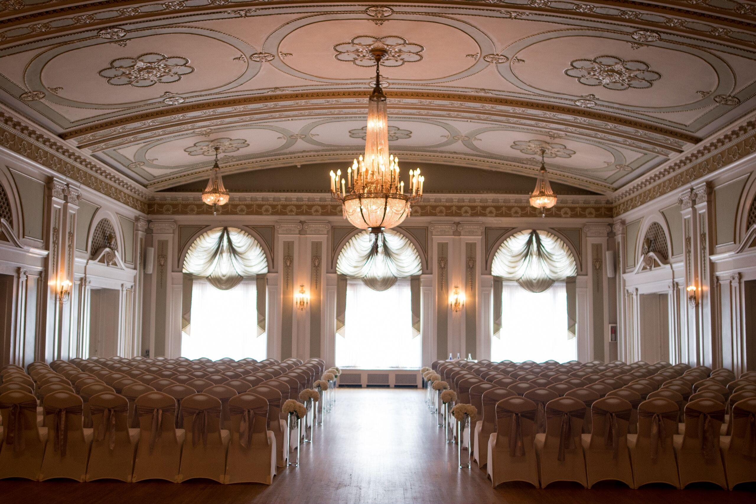 Greysolon Ballroom | Reception Venues - Duluth, MN