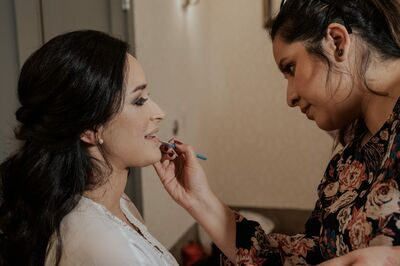 Bridal Glam and Co