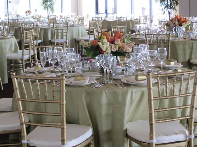 Storefront Photo & $4 GOLD Chiavari Chair Rentals - Pepper Pike OH