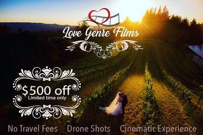 Love Genre Films