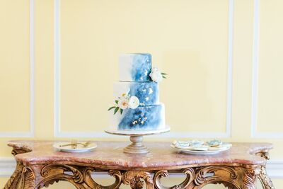 Dessert Designs by Gisela