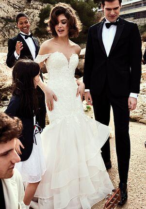 Justin Alexander Breslin Wedding Dress