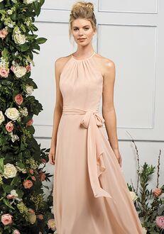 B2 Bridesmaids by Jasmine B193061 Halter Bridesmaid Dress
