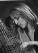 Oklahoma City, OK Harp | Harpist for Weddings and Special Events