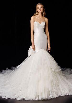 Enzoani PERSEPHONE Mermaid Wedding Dress