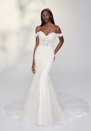 Justin Alexander Signature Maude Wedding Dress