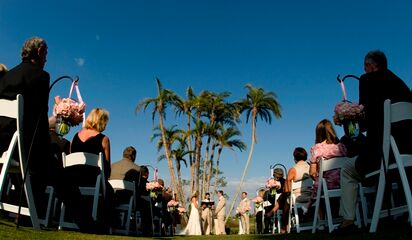 Lakewood Ranch Golf And Country Club Reception Venues