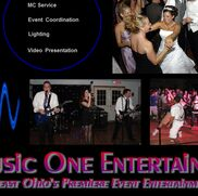 Cleveland, OH DJ | Music One Entertainment