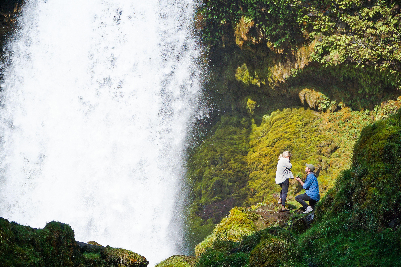 Image 1 of Kayla and Andy