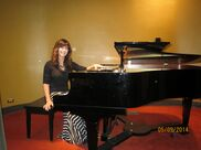 Pleasant Grove, UT Pop Piano | Tracy Ann Cope, Pianist