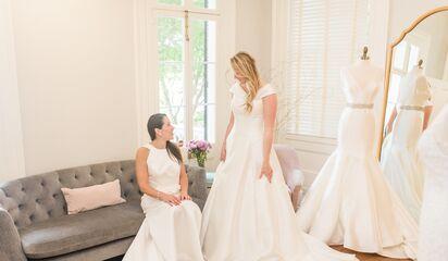 Maddison Row South Bridal Salons Charleston Sc