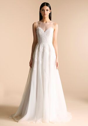 Allison Webb Callaway - 4804 A-Line Wedding Dress