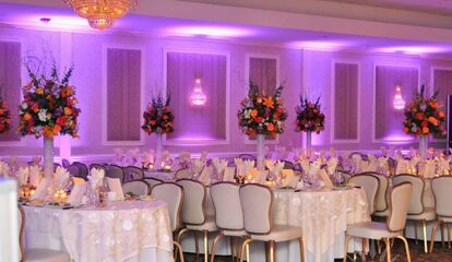 Poughkeepsie Grand Hotel Ceremony Venues The Knot