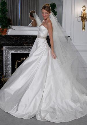Legends Romona Keveza L267 Ball Gown Wedding Dress