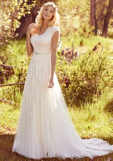 Maggie Sottero Ashley Sheath Wedding Dress