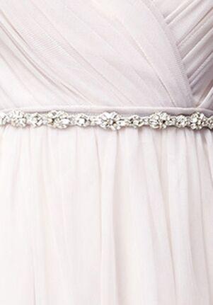 Monique Lhuillier Bridesmaids 450299_Pink Bridesmaid Dress