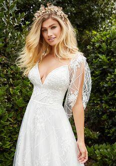Simply Val Stefani EVEREST A-Line Wedding Dress