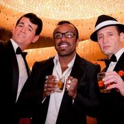 Las Vegas, NV Rat Pack Tribute Show | Rat Pack Celebrity Impersonators