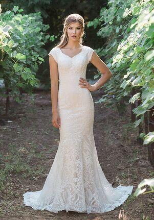 Modest By Mon Cheri Wedding Dresses