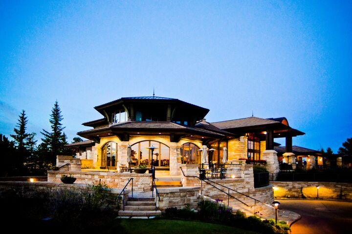 Sanctuary Golf Course Sedalia Co