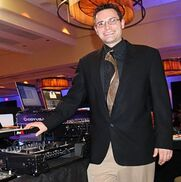 Oak Park, MI Event DJ | MJF Entertainment