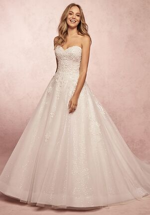 Rebecca Ingram HONOR Ball Gown Wedding Dress