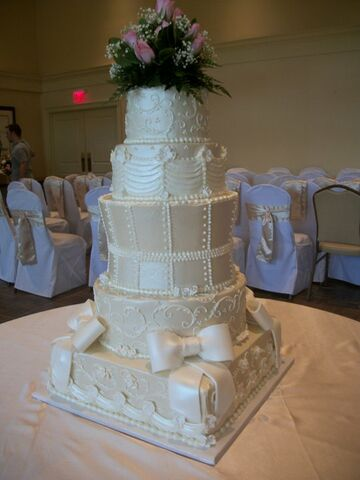 Affordable Wedding Cakes Pittsburgh Pa