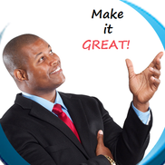 Bakersfield, CA Motivational Speaker | Mr. Make it GREAT